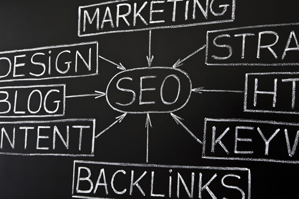 SEO – Search Engine Optimization - Web Marketing Company