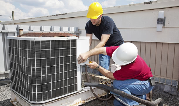 Internet Marketing Tips for HVAC Companies - Web Marketing Company