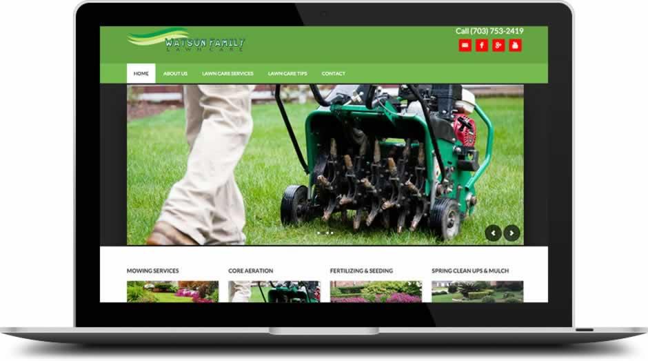 web-design-portfolio-lawncare-landscaping-website